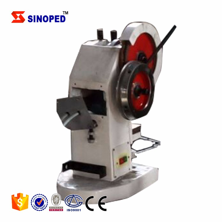 Small Lab Single Punch Tablet Press Tdp-6 - Buy Manual Tablet Press,Single  Punch Tablet Press,Tablet Press Tdp6 Product on Alibaba com
