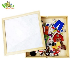 Brain Games Children's sublimation blank jigsaw puzzle