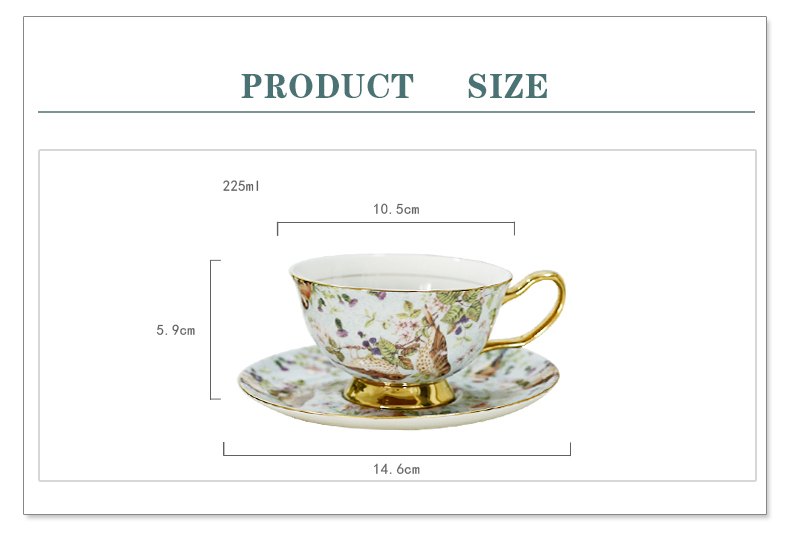 tea cup size oker whyanything co
