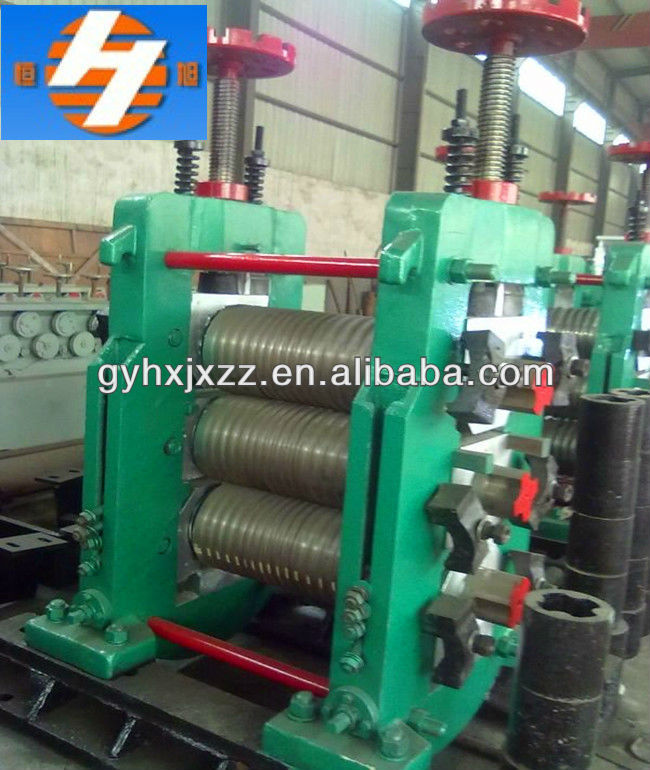 durable steel continuous rolling mill