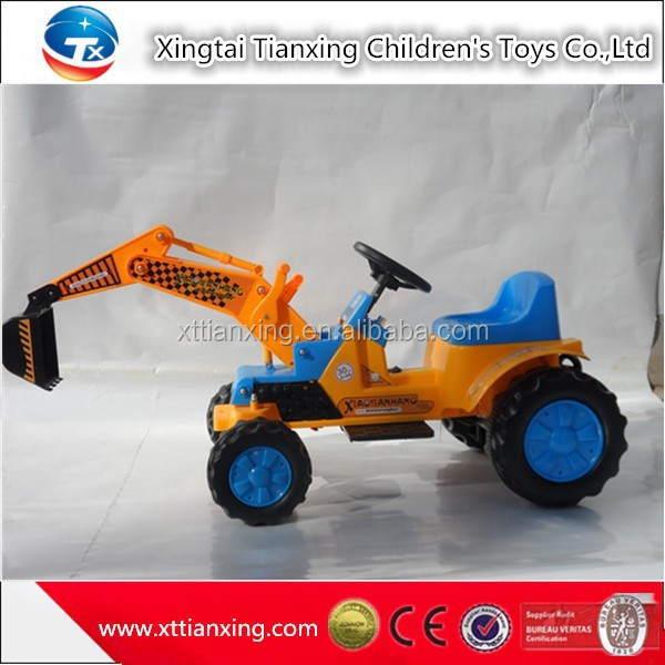 High Quality Best Price Kids Indoor/outdoor Sand Digger Battery ...