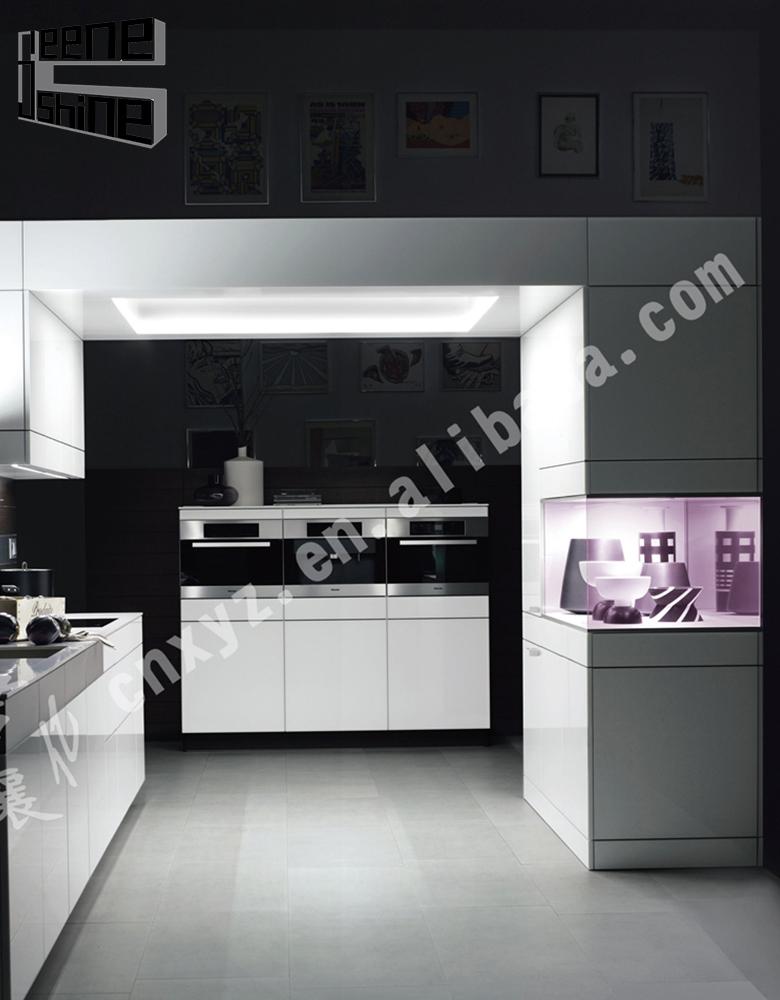 Finden Sie die besten zierleisten für küchenschränke Hersteller und ...