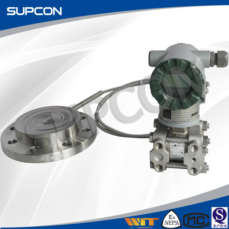 Sample available factory directly 24 v power supply gauge pressure transmitter type of SUPCON