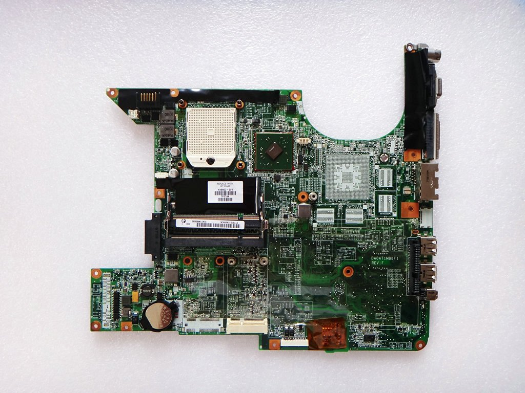 449903-001 for HP DV6000 DV6500 DV6700 laptop motherboard tested 100% good news and 100% working