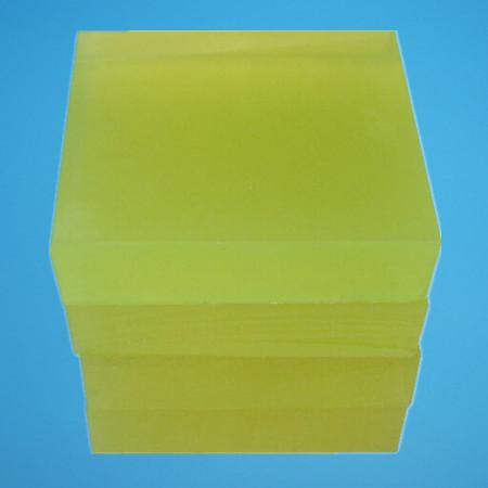 Hard Pu Plastic Material Polyurethane Block Buy