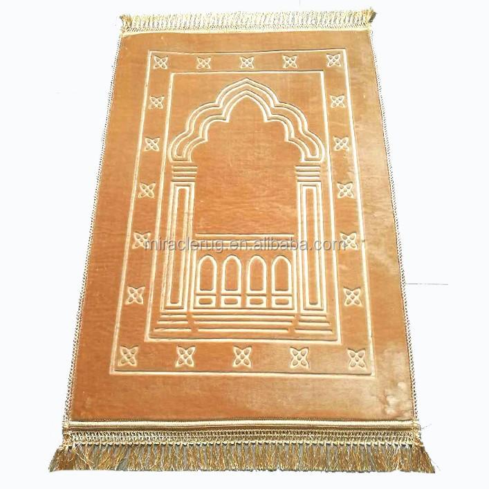 Most Por Muslim Prayer Mat Comfort