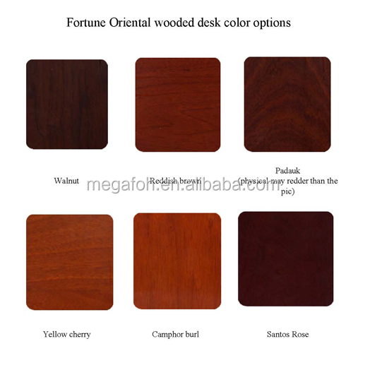 China Supplier Latest Office Table Designs Office Furniture (fohs ...