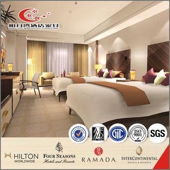 Estilo Simple Hotel Las Habitaciones Muebles Diseño Perfecto 3d ...
