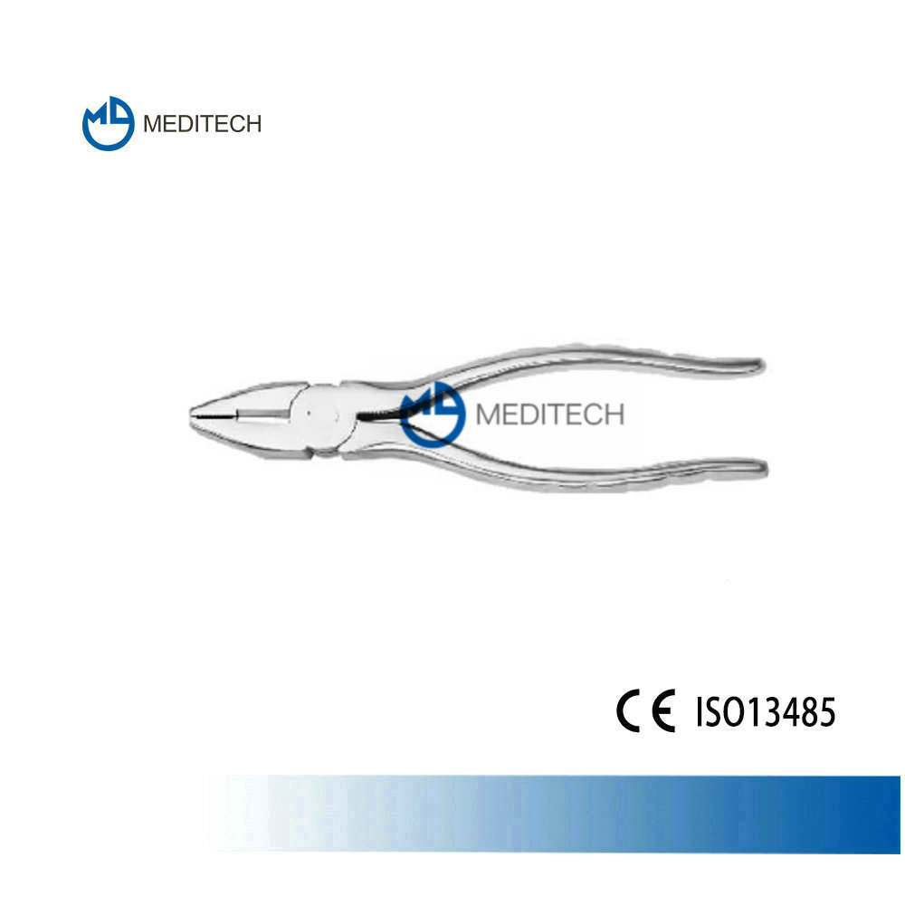 Good quality sell well straight wire cutter orthopedic surgical instrument