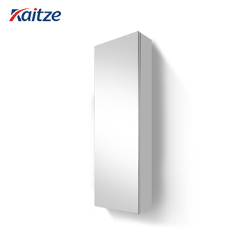 Kaitze Tall Size Wall Mounted Bathroom Tool Box Full Length Mirror Medicine Cabinet Buy Tasteful Tool Box Cabinetfull Length Mirror Cabinetmirror