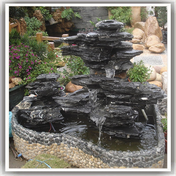 Factory Direct Outdoor Artificial Rock Fountains Fake Stone Artificial Rock Wall Buy