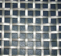 Factory Price Top Level Quality High Tensile Crimped Wire Mesh