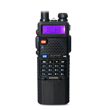 Baofeng UV 5R 3800 Walkie Talkie Dual Band Radio Transceiver CB Radio Communicator Portable Radio Walkie Talkie UV-5R