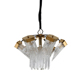 MD136-65 murano glass modern home lighting ceiling lights lamp pendant chandelier pendant light