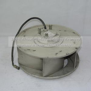 ZIEHL ABEGG RH31M-4EK 2C 1R Axial Fan