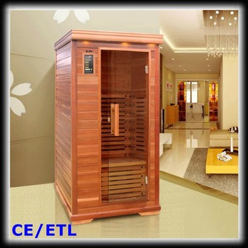 Bathroom Design China China Supplier One Person Sauna Room
