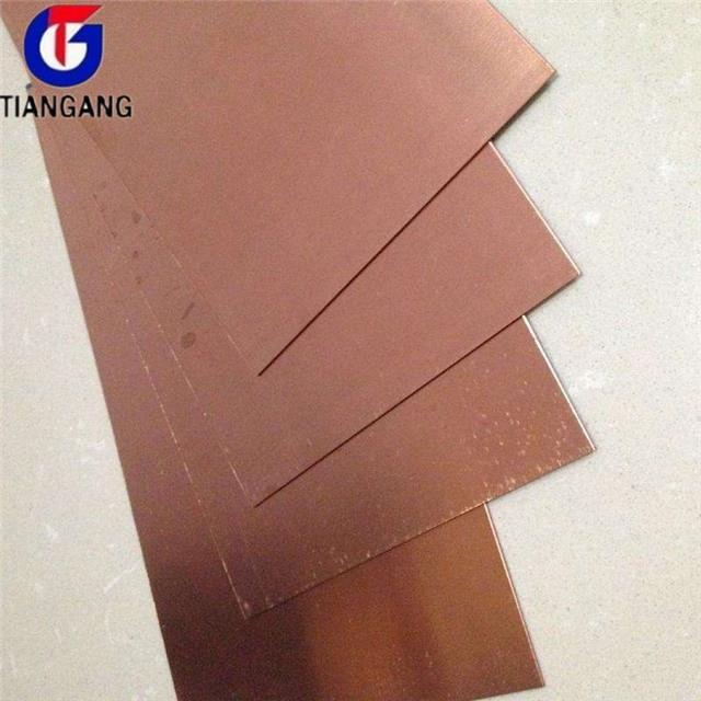 C19400 lowes sheet metal copper