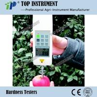 digital portable hardness tester for fruit