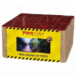 Hot selling wholesale 100 shots cakes for New Year and Christmas High quality Liuyang fireworks NT1001