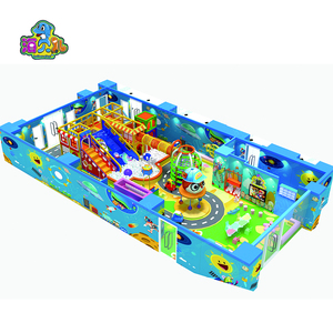 Cheap Indoor Playground Equipment in India