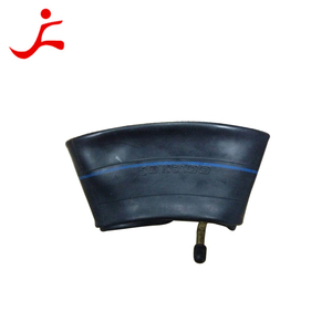 high quality butyl inner tube 4mm thickness TR-4 valve stem.80/100-21 90/100-21 90/90-21