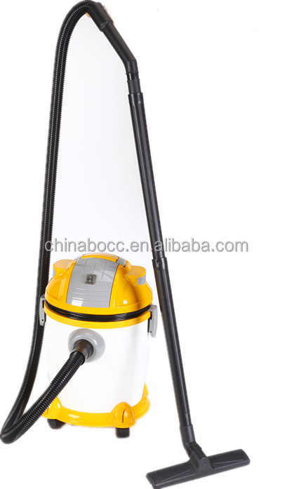 carpet cleaning machine/dry vacuum cleaner/hoover /pet of bagless with weels vacuum cleaner