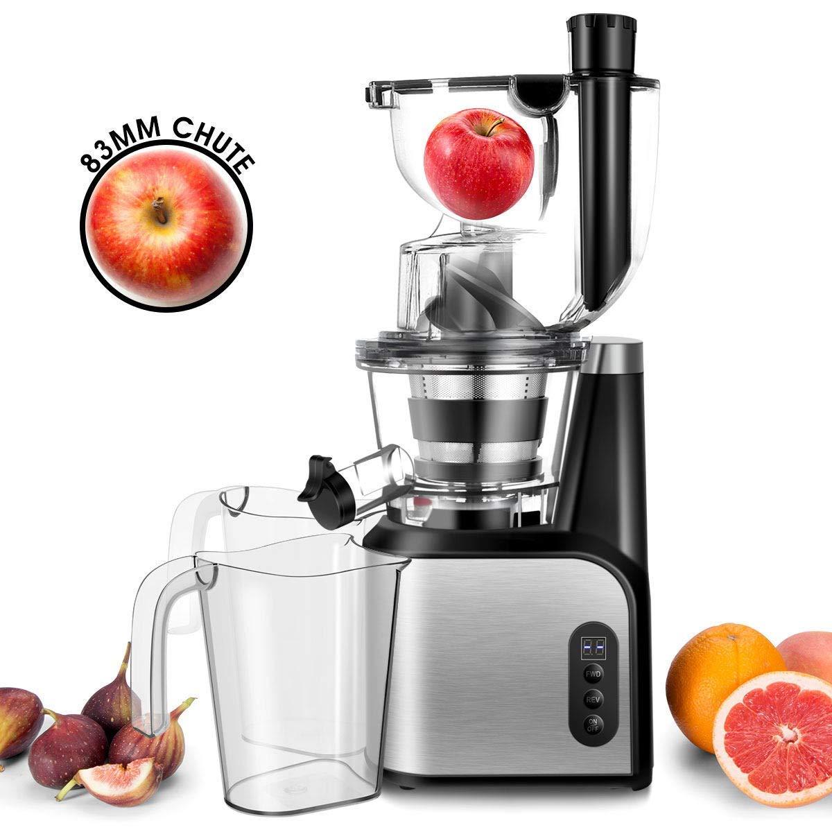 Cheap Fruit Juicer Slow, find Fruit Juicer Slow deals on