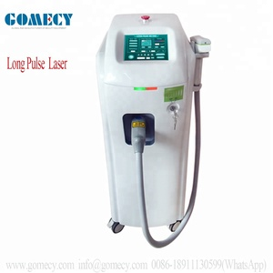 Beauty& Personal care Nd yag long pulse pulse laser hair removal machine