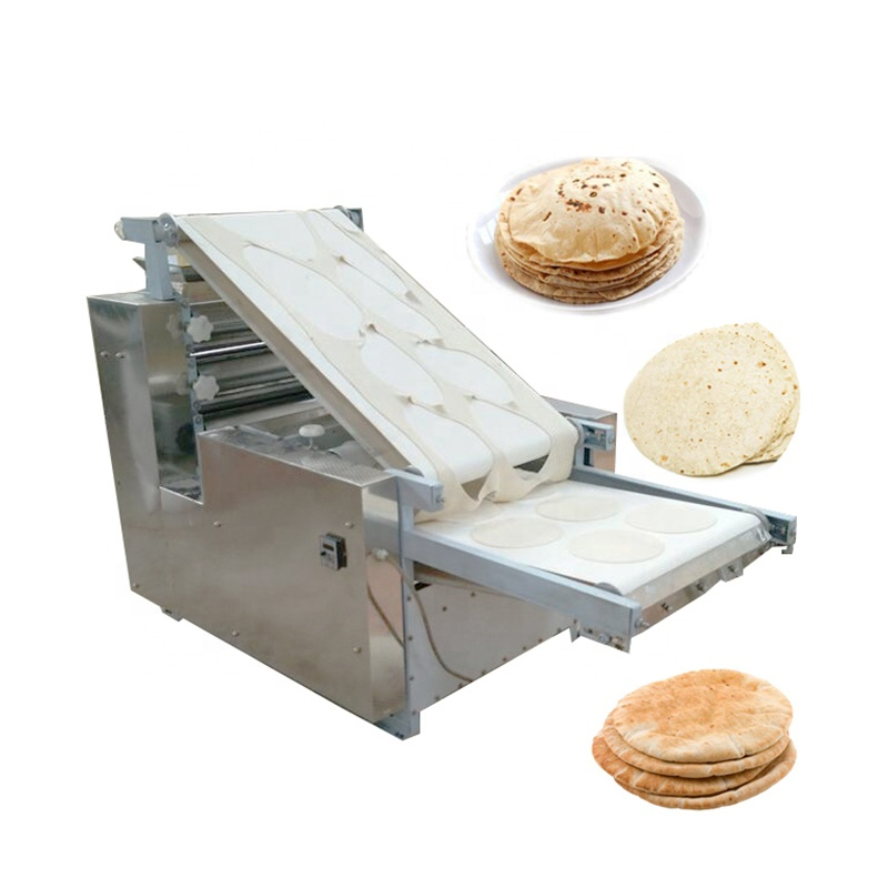 Grain product making machines/Industrial flour <strong>corn</strong> tortilla maker automatic machine