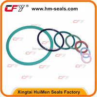 2mm Rubber O rings