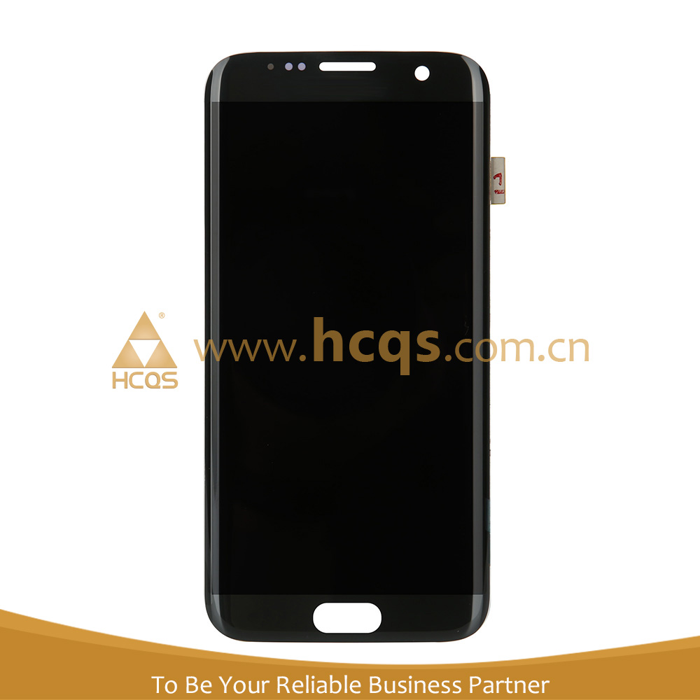 wholesale lcd screen assembly for samsung galaxy s8 display with original touch new product in china market