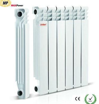 Hydronic heating radiator bimetal radiator for central - Cortinas encima de radiadores ...
