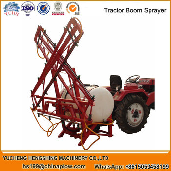 Agricultural Sprayers Mounted Tractor Boom Sprayer Tractor Pesticide  Sprayer On Sale - Buy Agricultural Sprayers Mounted Tractor,Boom