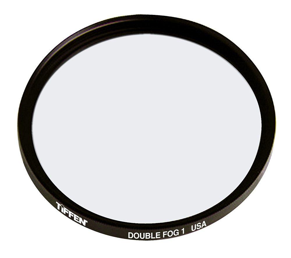 Tiffen 405DF1 40.5mm Double Fog 1 Filter