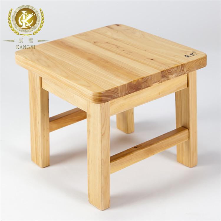 Non Folding Wooden Stool Handmade Stool Child Stool Buy