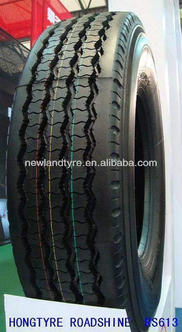 Roadshine Tyre 275/70r22.5 Truck Tire Rs613