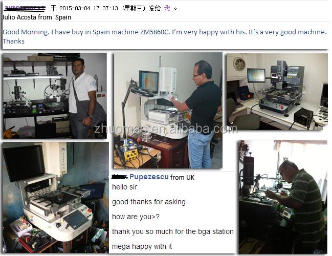 Hot Sale Computer Motherboard Repair Machine Ps4 Motherboard ...