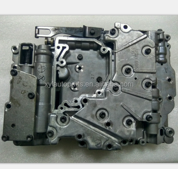 03-72le Automatic Transmission Valve Body With Solenoid Valve 03-72le - Buy  Transmission Valve Body,Automatic Transmission Valve Body,Transmission