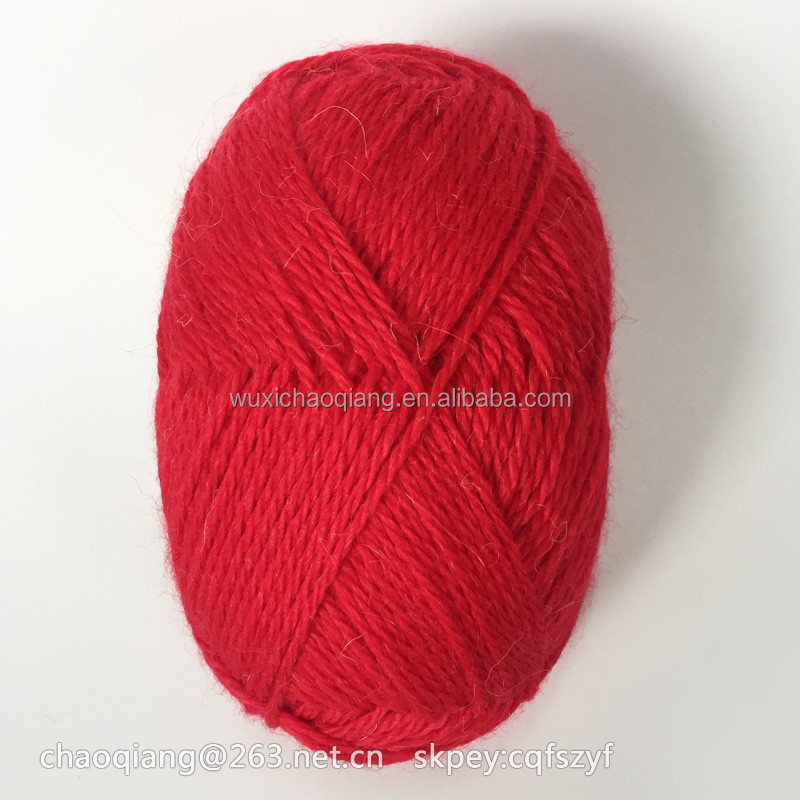 Wonderful crochet cotton cone thread