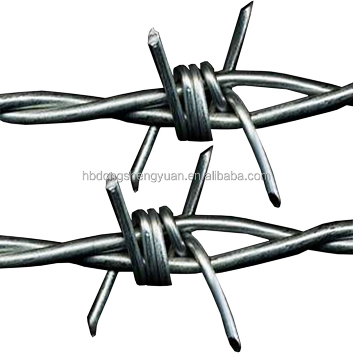 Galvanized low carbon steel wire,Iron Wire Material hot dipped galvanized barbed wire mesh