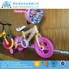 factory supply white yellow kids bike , 14 inch children bicycle , young baby boy bikes