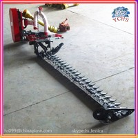 3 point sickle bar mower with best price