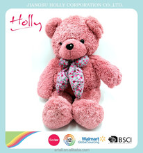 Comfort cheap OEM teddy bear plush toys with good quality