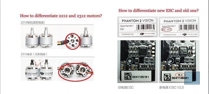 Newest Version) IN STOCK!!! DJI Phantom 2 Vision+ V3 0 DJI Phantom 2