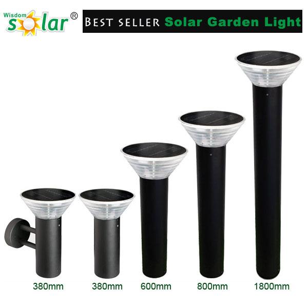 lampe solaire jardin, Haute lumière étanche éclairage extérieur ...