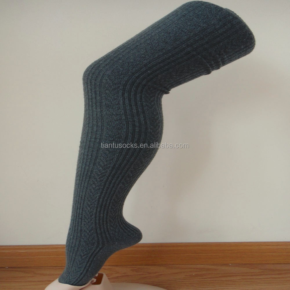 lady's wool tights