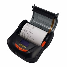 Rego 80 Mm MLP-80A Portable Thermal <span class=keywords><strong>Stiker</strong></span> Label Barcode Printer