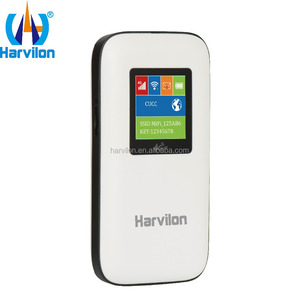 Harvilon New Network Router 4G WiFi LTE Modem Router Captive Portal ODM/OEM Router With SIM Card Slot