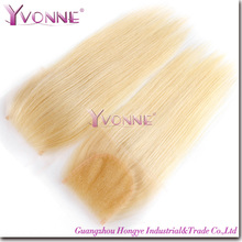 wholesale brazilian 613 straight human hair lace closures