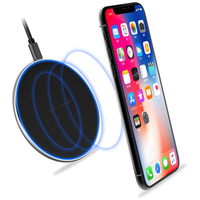 Behenda 2019 Shenzhen Factory 10w wireless charger with high quality